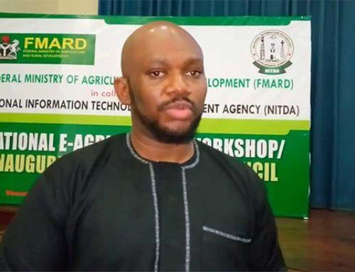 Nigeria Launches e-Agriculture Web Portal